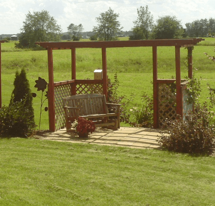 what do you think this pergola costs?