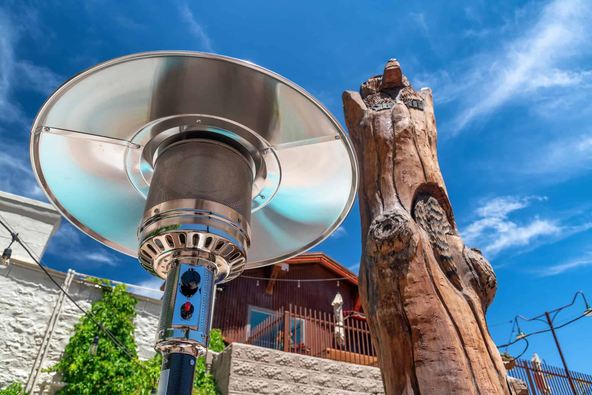 How To Properly Store An Outdoor Patio Heater Captain Patio