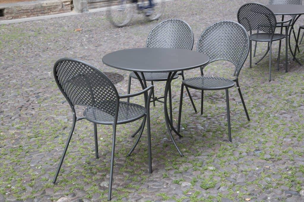 Wrought Iron Patio Furniture, Vintage Wrought Iron Patio Furniture Manufacturers